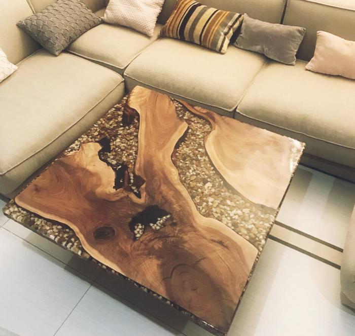 Новый столик Мебель, Стол, Журнальный стол, Массив, Дорого