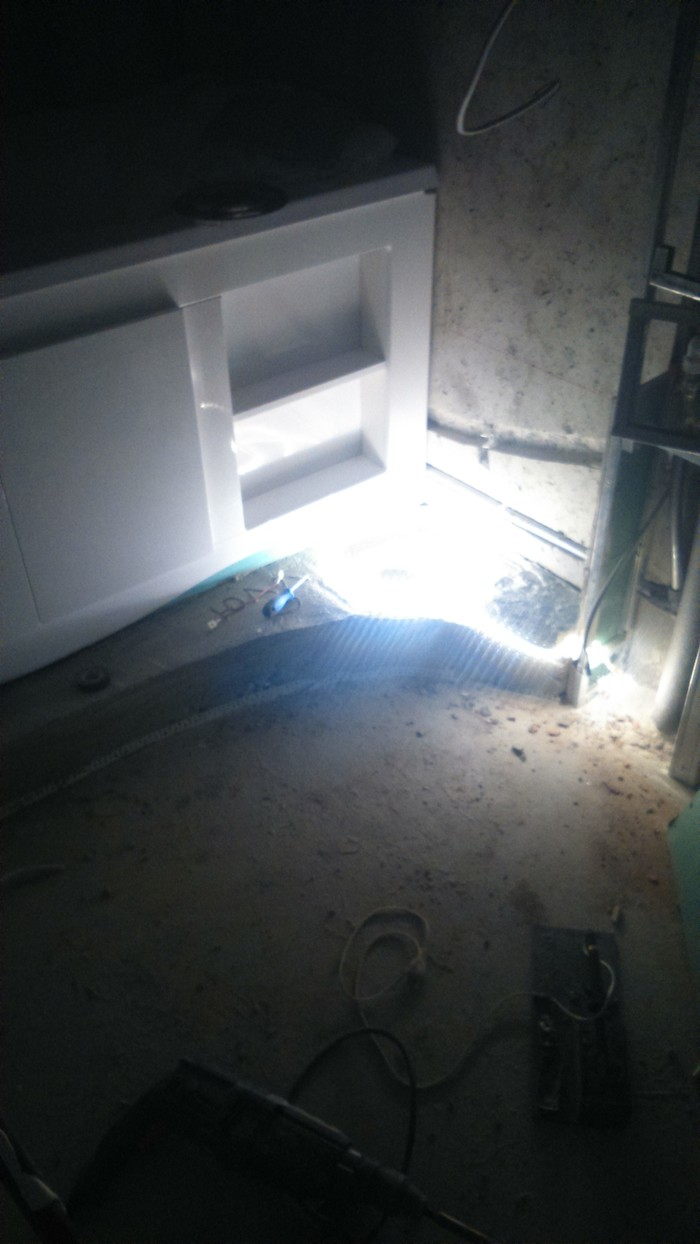 Ремонт квартиры своими руками. Часть 1. ремонт, моё, длиннопост