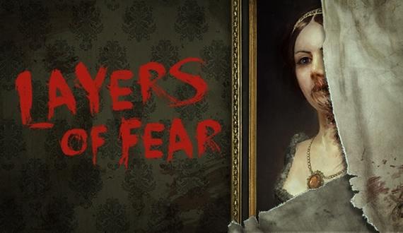Немного ключей Layers of Fear Steam, Халява, Игры, Ключи Steam, Layers of fear, Хоррор, Кирпичи