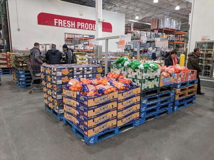 Покупка продуктов в США США, жизнь в сша, Магазин, еда, Покупка, длиннопост