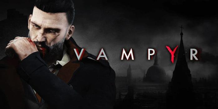 Стефан Боверже, нарративный директор Dontnod Entertainment, поделился подробностями о будущей игре Vampyr Vampyr, Dontnod, New game!, Вампиры, Длиннопост, Интервью, Игры