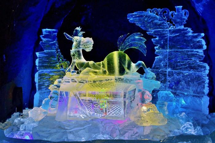 Ледяной фаллос смотреть #10