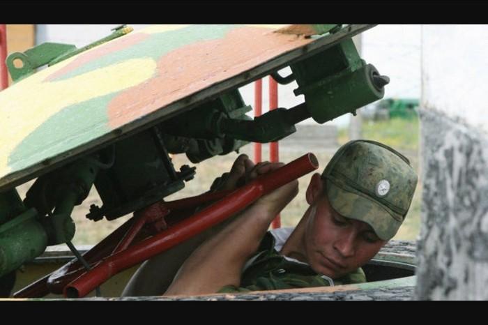 """Как я в армии служил бл""""ть. Армия, Ракетные войска, Длиннопост"""