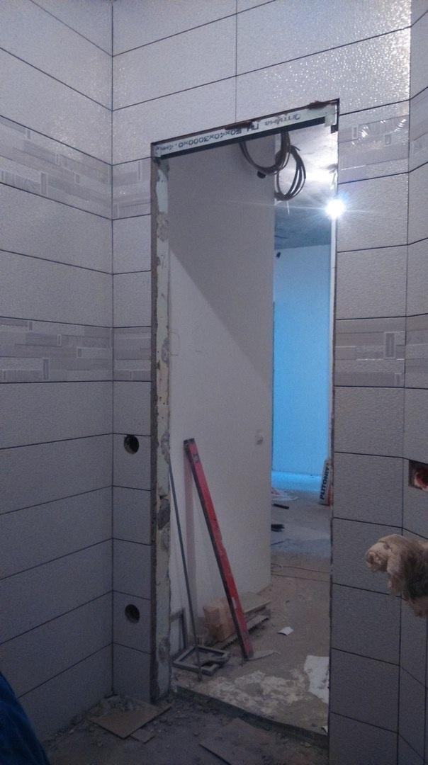 Ремонт квартиры своими руками. Часть 2. ремонт, моё, длиннопост