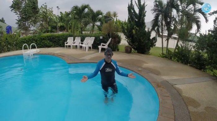 Как научиться плавать взрослому человеку, если вода попадает в уши и нос? Как научиться плавать, Плавание, Видео, Видеоуроки, Тренировки по плаванию, Техника плавания, Плавание уроки, Длиннопост