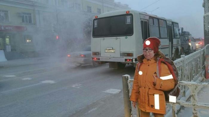 Дети на дороге Якутск, Безопасность на дорогах, Пдд