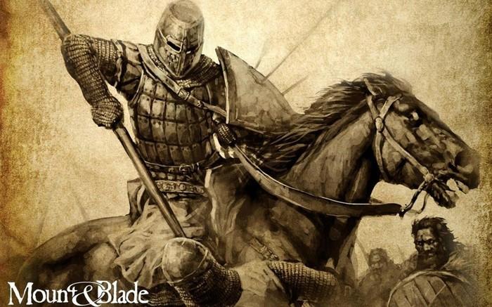 Оглядываясь назад: Mount & Blade… Mount and Blade, RPG, Длиннопост