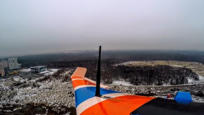 Построил и облетал (выдуманное летающее крыло Запил V2) Fpv, Fpv drone, Летающее крыло, Полёты на низкой высоте, Радиоуправляемые модели, Авиамоделизм, Видео, Длиннопост