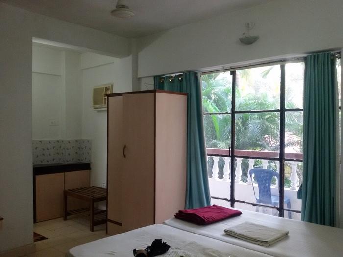 Осторожно Гоа! Глава 3. Отель, пляж Бага, попрошайки и наркоторговцы. Гоа, Индия, Длиннопост, Лига путешествий