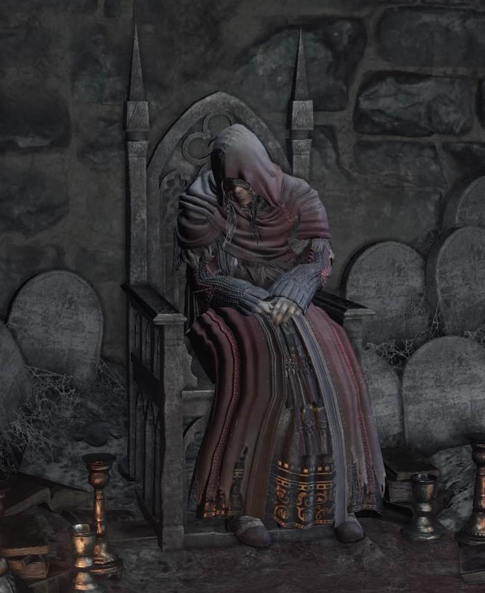 Для чего возжигают плямя в Dark Souls (одна из теорий). Игры, RPG, Dark Souls, Теория, Гифка, Длиннопост