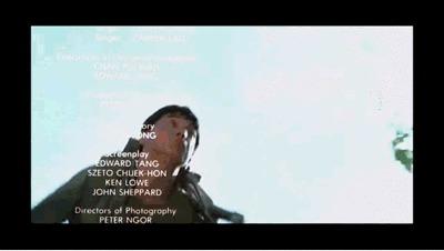 О шраме Джеки Чан, Доспехи Бога, Съемки, Фильмы, Шрам, Фотография, Факты, Гифка