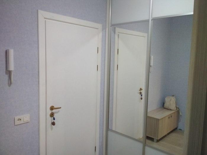 Дизайн интерьера для девушки и двух котов. Часть 3 дизайн интерьера, квартира, ремонт, новостройка, кот, длиннопост