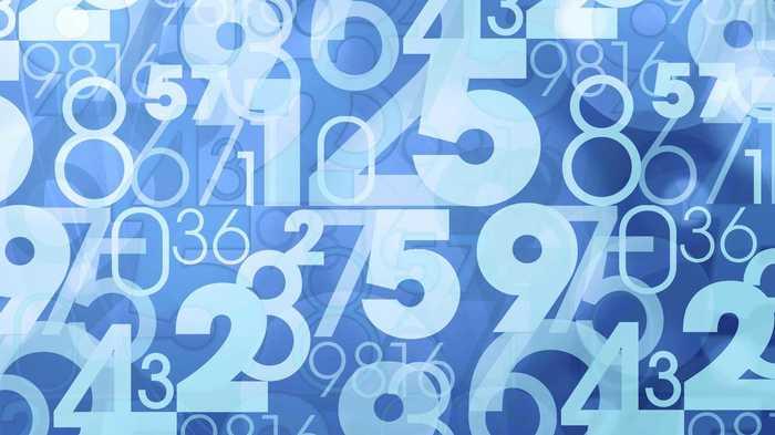 Открыто новое самое большое простое число Наука, Числа, Gimps, Математика