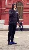 Просто фото из инстаграма Флойда Майвезера Флойд Мейвезер, Фотография, Красная площадь
