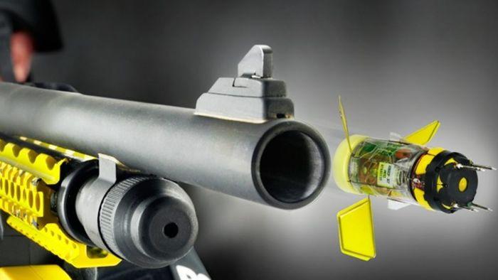 Современнное оружие нелетального действия Оружие, Нелетальное оружие, Вооружение, Новые технологии, Видео, Длиннопост
