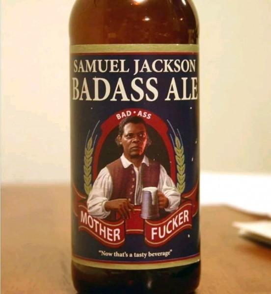 Samuel Ale Jackson