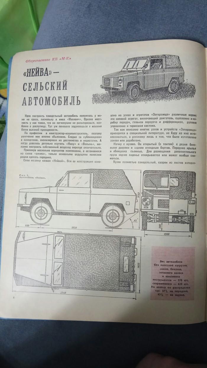 Моделист Конструктор Инженерия, Интересное, Длиннопост