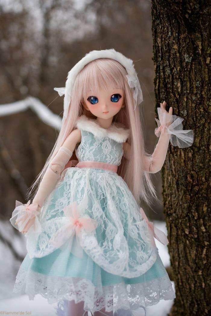 DollfieDream - Продолжим с той, на ком заканчивали? DollfieDream, MiniDollfieDream, Шарнирная кукла, Фотография, Хобби, Длиннопост