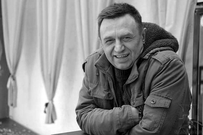 Умер легендарный новосибирский квнщик Владимир Дуда. Владимир Дуда, КВН, НГУ
