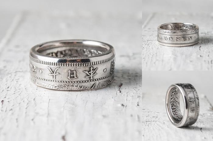 Как сделать кольцо побольше 145