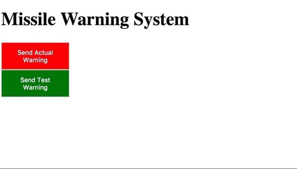 Интерфейсы, от которых бомбит Гавайи, Тревога, Интерфейс, Gif анимация, Iguides, Гифка, Длиннопост