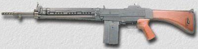 Японский автомат Type 64 Японское оружие, Автоматическая винтовка, История, Длиннопост