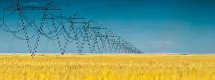 Единственная линия электропередачи 1150 кВ. Электроэнергетика, ЛЭП, Гоэлро, Строительство, Энергетика, Длиннопост