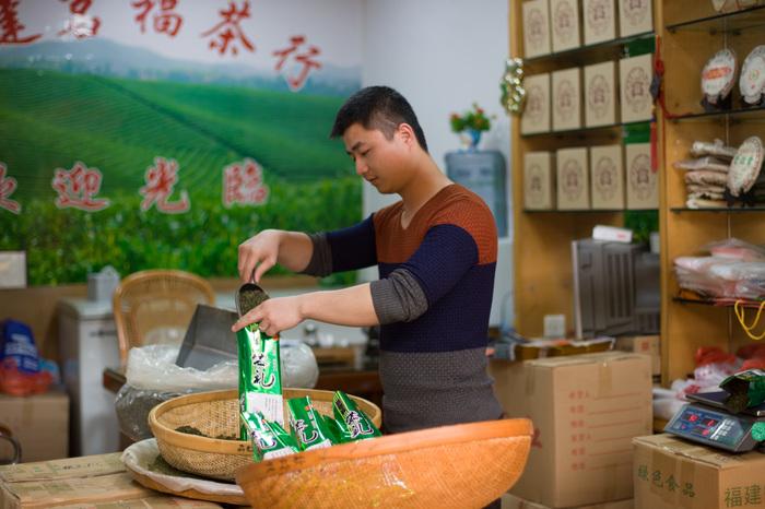 Вся правда о Молочном улуне: по мотивам Артемия Лебедева Китайский чай, Чай, Китай, Артемий Лебедев, Молочный улун, Поднебесная, Китайцы, Длиннопост