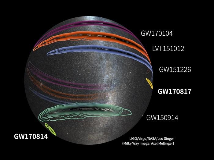 """LIGO - как новый """"глаз"""" для наблюдения Вселенной. LIGO, Гравитационные волны, Шарлатаны, Видео, Длиннопост"""