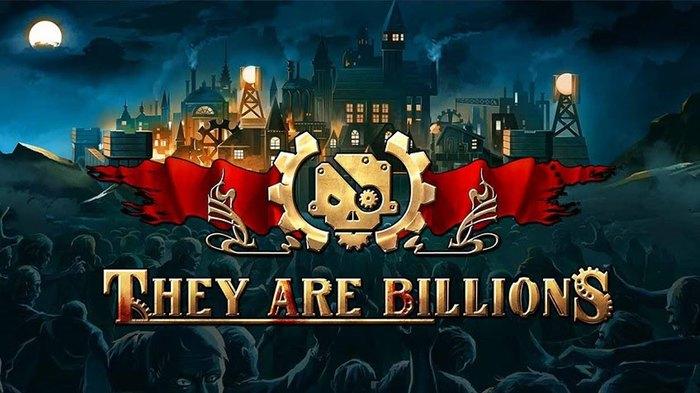 Ранняя встреча с They Are Billions Геймеры, Длиннопост, They Are Billions, Ранний доступ