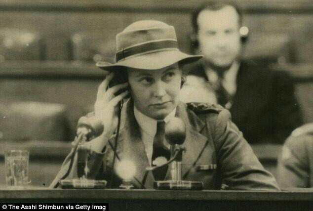 История одного военного преступления Текст, Вторая мировая война, Япония, Не мое, Historyporn
