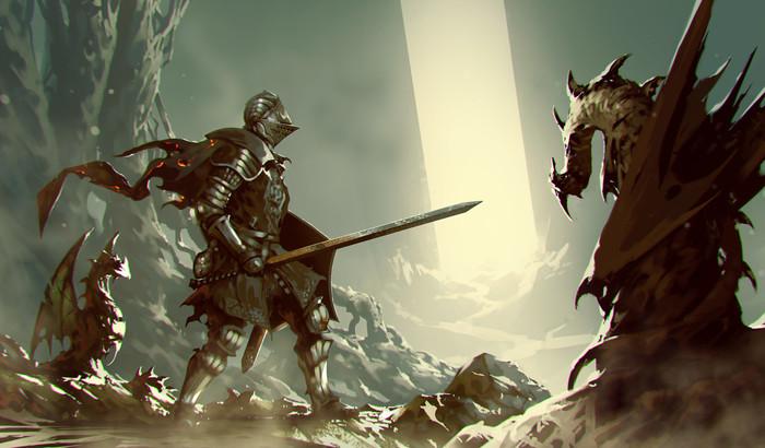 Арты по  Dark Souls от omertunc. Dark Souls, Dark souls 2, Dark Souls 3, Длиннопост, Omertunc