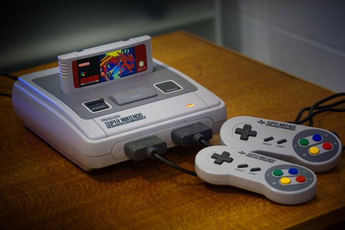 Интересные факты и истории из мира Super Nintendo Snes, Истории, Факты, Длиннопост, Гифка, Nintendo, Приставки