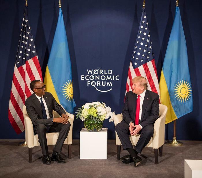 Руанда вместо Руинды Давос, Политика, Украина, Петр Порошенко, Трамп, Зрада