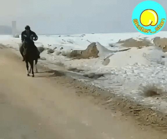 Казахский дрифт