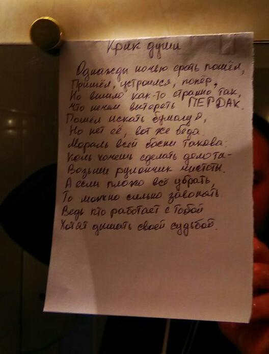 Петербург поэтический Поэзия, Туалетный юмор, Санкт-Петербург, Туалет, Длиннопост