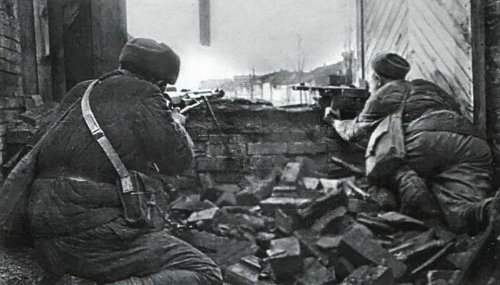 Дни и ночи Чтобы помнили, Великая Отечественная война, Сталинградская битва, Подвиг, Коля из уренгоя, Длиннопост