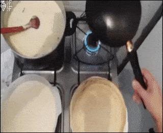 Необычный способ