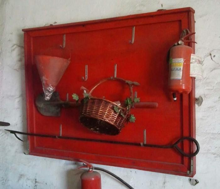 Пожарная безопасность превыше всего! Пожарная безопасность, Халтура, Пожарная техника