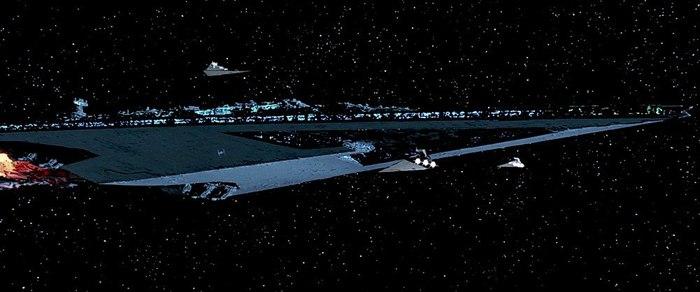 Самые большие космические корабли: топ-10 ( Часть 1 ) Космос, Звездолеты, Корабль, Из сети, Длиннопост