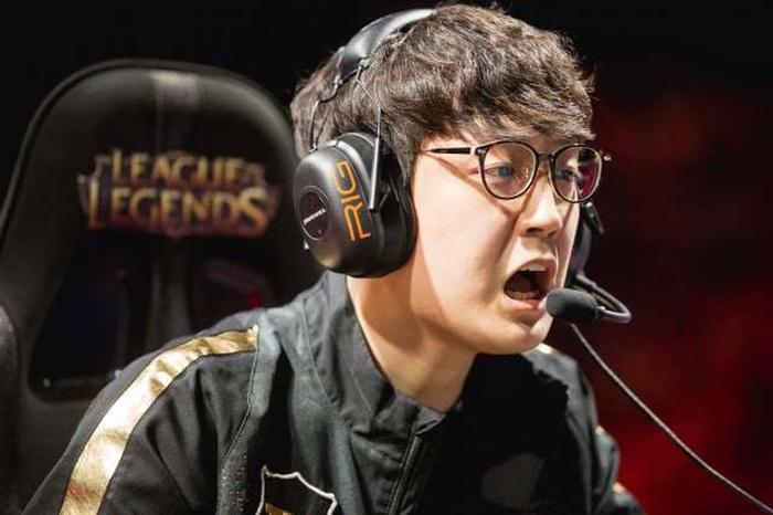 Riot оштрафовала Mata за игру на чужом аккаунте Riot games, Штраф, League of Legends, Южная корея, Игры, Киберспорт