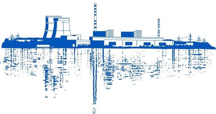 Есть реакция! АЭС, Реактор, ВВЭР, ЛАЭС, Ввэр-1200, Атомная станция, Росатом