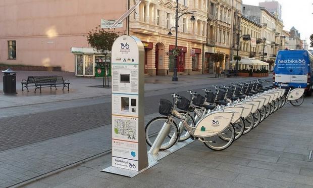 Велосипед как публичный транспорт Велосипед, Общественный транспорт, Лодзь, Польша, Воровство, Длиннопост