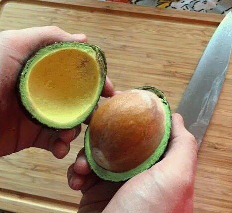 Если бы Лэйс делали авокадо