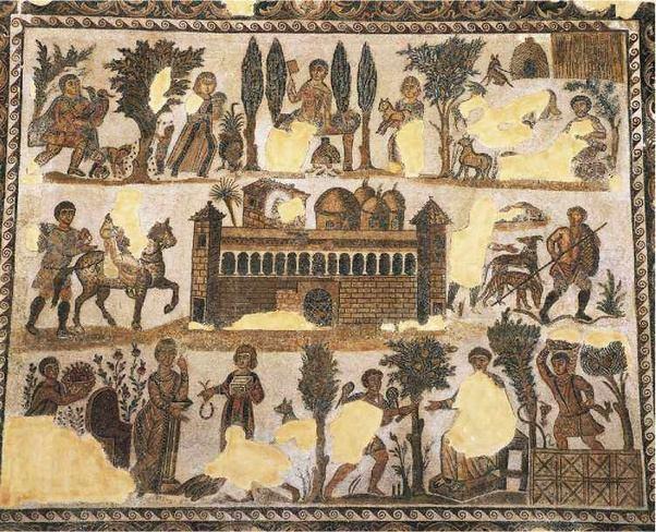 История Карфагена от рассвета до заката. Часть II - Да начнется экспансия! Карфаген, Древний Карфаген, Древний мир, Цикл, Длиннопост, Древняя история
