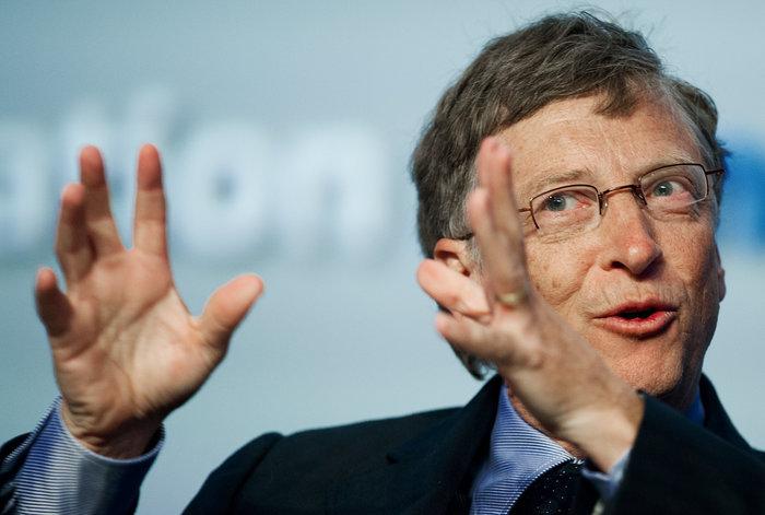 """Билл Гейтс спросил реддиторов """"Что дает вам веру в будущее?"""" Билл Гейтс, Reddit, Askreddit, Перевод, Интересное, Картинки, Длиннопост, Текст, Будущее"""