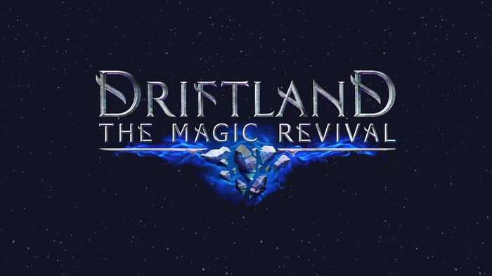 Ранняя встреча с Driftland: The Magic Revival Компьютерные игры, Геймеры, Игровые обзоры, Ранний доступ, Длиннопост, Видео
