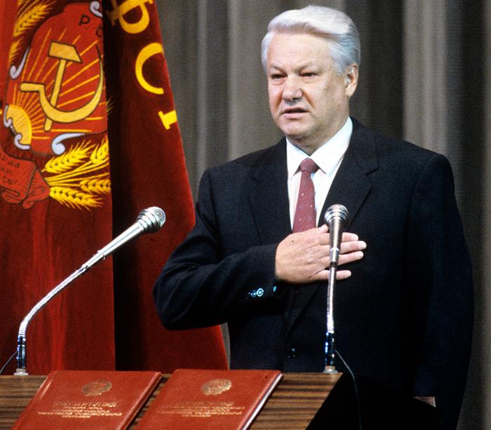 Сенсационная речь Б. Ельцина в конгрессе США, которая была запрещена к показу по ТВ Ельцин, конгресс США, Видео, официальное выступление, политика
