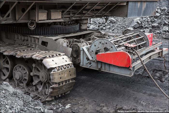 Супермашины угольных разрезов. Часть 2. Угольный разрез, Белаз, Экскаватор, Буровая установка, Длиннопост, Уголь