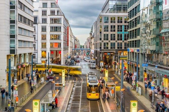 Проезд в общественном транспорте в Германии станет бесплатным Германия, Евросоюз, Бесплатный проезд, Общественный транспорт, Длиннопост